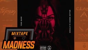 Yxng Bane – Should've Known Better | @MixtapeMadness