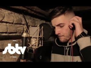 """AJ March   #LiveTrax – """"Honest"""": SBTV"""