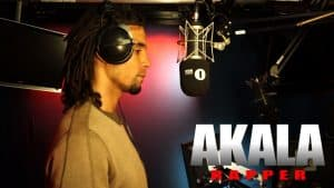Akala – Fire In The Booth PT4