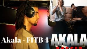 AKALA IS ON ANOTHER LEVEL  (Part 1)