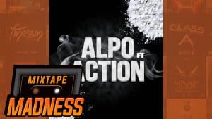 Alpo ft Action – Panda **** Remix | @MixtapeMadness