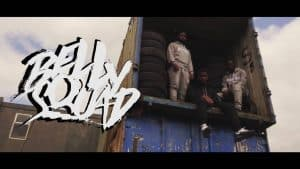Belly Squad – Moves [Music Video] @BellySquad | Link Up TV