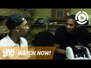 Big Tobz – Expensive (The Intent Movie) | @BigTobzsf | Link Up TV