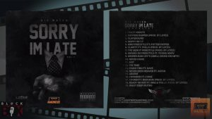Big Watch X Potter Payper | GMO [Audio] #SorryImLate @WE_R_BLACKBOX