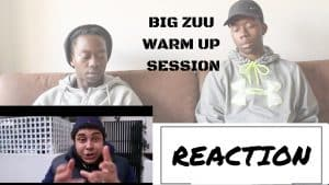 BIG ZUU IS SPEAKING SOME REAL STUFF ON THIS!