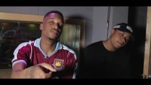 Bonkaz – 4pm In London [Music Video] | GRM Daily