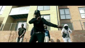 Bosh santanna – Go There [Music Video] @BoshOsg