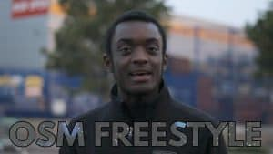 Camzy | Competition Freestyle | @1OSMVision [ @Silent_VI ]