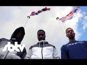 Capo Lee ft D Double E   Mud [Music Video]: SBTV (4K)