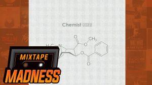 CasisDead – Chemist #BlastFromThePast   @MixtapeMadness