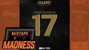 Culprit – 17 (Full EP) | @MixtapeMadness