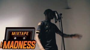 #CXCV Ninj – Mad About Bars w/ Kenny [S1.E25] | @MixtapeMadness