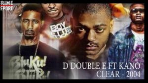 D Double E Ft. Kano – Clear (2004) #ThrowbackThursday | Grime Report Tv