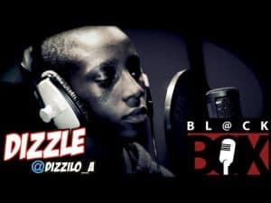 Dizzle   BL@CKBOX S9 Ep. 06/88