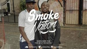 Double S Ft. JME – Style & Flows (Prod. By Heavytrackerz)