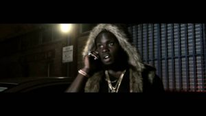 Drew Sterling  – In My Zone (Music Video) @itspressplayent