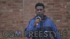 Edweezy | Freestyle Competition | @1OSMVision