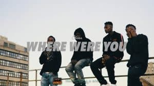 Ekeno – Where Were You (Music Video) | @MixtapeMadness