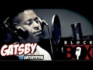 Gatsby   BL@CKBOX S9 Ep. 18/88