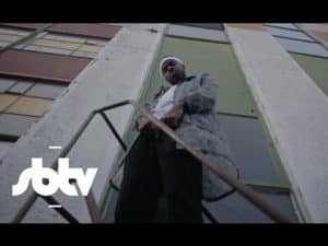 Geovarn | Blame Me [Music Video]: SBTV