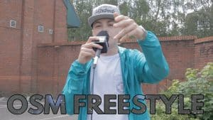 Ill C | Freestyle Competition | @1OSMVision