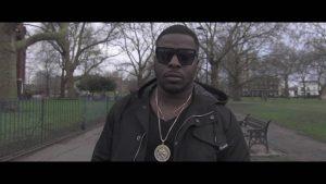 J Spades – Strength [Music Video] @Real_Jspades   Link Up TV