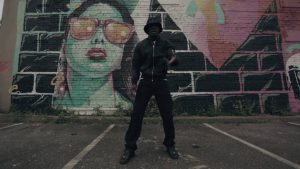 JDZmedia – Looney – Demon Freestyle [Music Video]