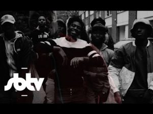 Kadiata | Dumb [Music Video]: SBTV