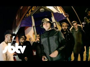 Kamakaze | BARS (Prod. Kurly Hypa) [Music Video]: SBTV