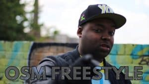 Kay Millz | Competition Freestyle | @1OSMVision [ @Silent_VI ]