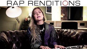 """Kevin Gates """"2 Phones"""" Cover by Luna (Rap Renditions #14)"""