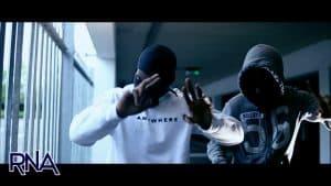 Kidavelly 061#TeamGwopGetters – Jungle (Prod by irfannBeatz) [Music Video] | @RnaMedia1 @Kidavelly