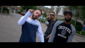 Koinz – Knee Deep [Music Video] | GRM Daily