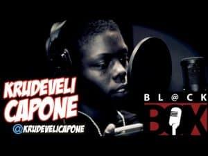 Krudeveli Capone | BL@CKBOX S9 Ep. 04/88