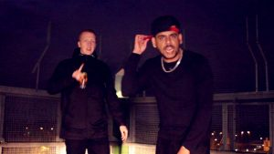 Mayday Ft IF-E – Doubt [@TubbyTv]