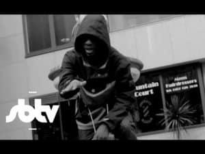 MIK | Giant [Music Video]: SBTV