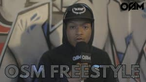 Naz | Freestyle Competition | @1OSMVision