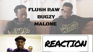 NEVER SEEN BUGZY MALONE LIKE THIS