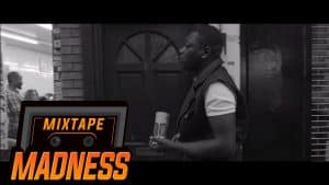 Omo Frenchie – Makelele (Music Video) | @MixtapeMadness