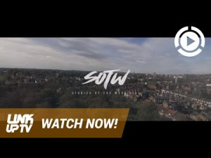 OneFourz X Ash Catch'Em X Louis Rei (WSTRN) X JGrrey – #SOTW | Link Up TV