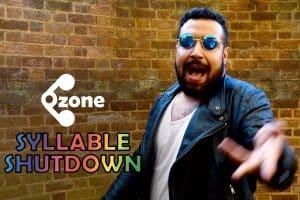 Ozone Media: Rawzilla [SYLLABLE SHUTDOWN] (Part III)