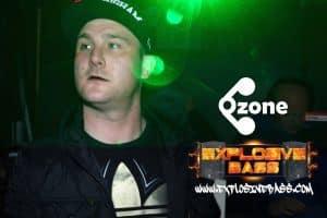 Ozone Media: Razor, Gumster, TG Showerface, Terra D & Mr Shadey (Bass Bullies) [EXPLOSIVE BASS]