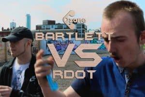 Ozone Media: Rdot VS Bartlett [WARZONE]