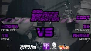 Ozone Media: Rumble (ZK VS Cdot VS YB VS Rhema VS Hoopa) [PRIZEFIGHTER 2 SEASON 2]