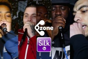 Ozone Media: Villian, Jaykae, P Money, Hitman, D2, Pressure, Fiasqo & More [WAVED | SILK CITY]