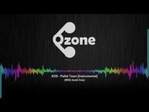 Ozone Media: XOS – Pallet Town (with hook free) [OFFICIAL AUDIO]