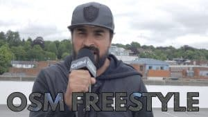 Ramsay | Freestyle Competition | @1OSMVision