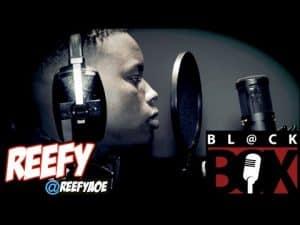 Reefy | BL@CKBOX S9 Ep. 15/88