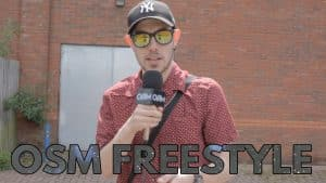 Ricin | Freestyle Competition | @1OSMVision