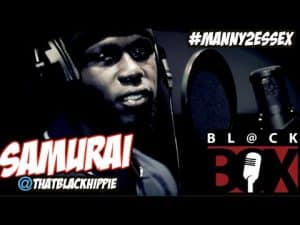Samurai   BL@CKBOX S9 Ep. 03/88 #Manny2Essex